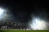 Ambiance - 16.01.2015 - Bordeaux / Nice - 21e journee Ligue 1<br />Photo : Manuel Blondeau / Icon Sport