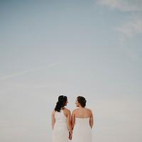 Kristen&Nicholle | Married