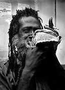Old Rasta - Port Antonio - Teach