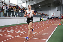 4x800 relay, Providence<br /> ECAC/IC4A Track and Field Indoor Championships