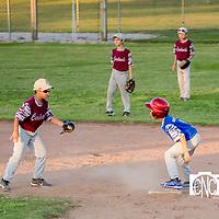 06-09-17 U10 Strikers vs Cardinals