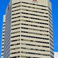 360 Main Building in Winnipeg, Canada <br />