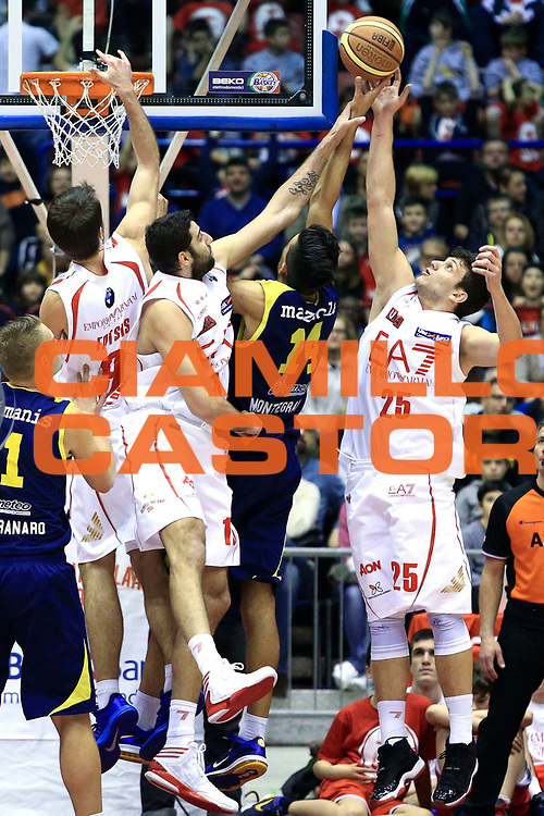 DESCRIZIONE : Milano Campionato Beko Lega A 2012-2013 EA7 Emporio Armani Milano  Sutor Montegranaro<br /> GIOCATORE : Mazzola Valerio<br /> CATEGORIA : rimbalzo controcampo<br /> SQUADRA : Sutor Montegranaro<br /> EVENTO : Campionato Beko Lega A 2012-2013 <br /> GARA : EA7 Emporio Armani Milano  Sutor Montegranaro<br /> DATA : 24/03/2013<br /> SPORT : Pallacanestro <br /> AUTORE : Agenzia Ciamillo-Castoria/I.Mancini<br /> Galleria :  Campionato Beko Lega A 2012-2013 <br /> Fotonotizia : Milano Campionato Beko Lega A 2012-2013 EA7 Emporio Armani Milano  Sutor Montegranaro<br /> <br /> Predefinita :