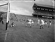 Irish Photo Archive wishes everyone enjoying the GAA Hurling All Ireland Championships a wonderful experience. Prepare yourself  for the Event with our beautiful black and white Photography from previous GAA Hurling All Ireland Championships