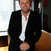 NLD/Amsterdam/20100201 - Presentatie boek Koken voor Kika, Gordon Heuckeroth