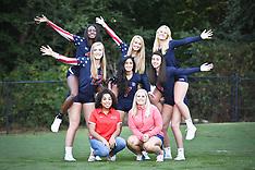 Volleyball Seniors - Class of 2020