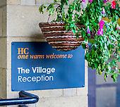 HC-ONE The Village