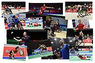 Para-Badminton 2020 - Calendar