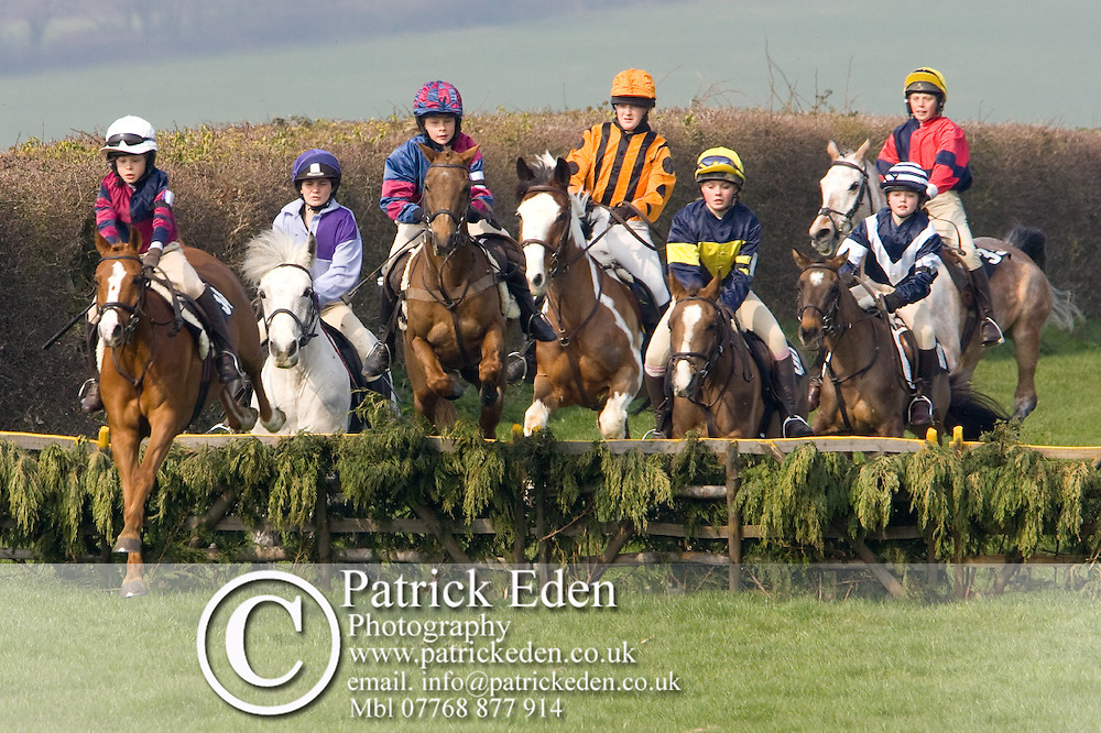 2011, Horse Racing, Isle fo Wight, Grand National, Scurry, Ashey, Ryde, UK photography photograph canvas canvases
