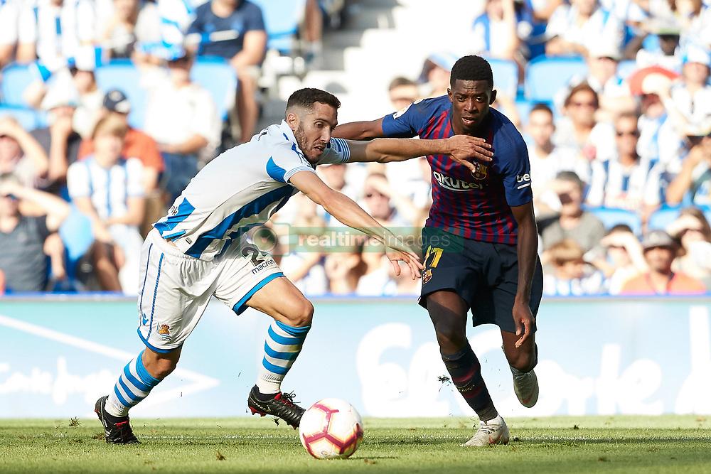 صور مباراة : ريال سوسيداد - برشلونة 1-2 ( 15-09-2018 ) 20180915-zaa-a181-282