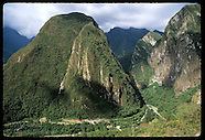 02: MACHU PICCHU URUBAMBA CANYON VIEWS