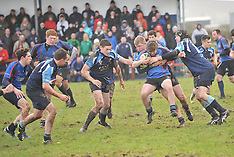 Westport V Castlebar Junior Cup Rugby 3rd Feb 2013