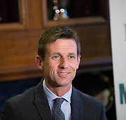 New Dundee interim manager Neil McCann pictured at Dens Park, Dundee, Photo: David Young<br /> <br />  - &copy; David Young - www.davidyoungphoto.co.uk - email: davidyoungphoto@gmail.com