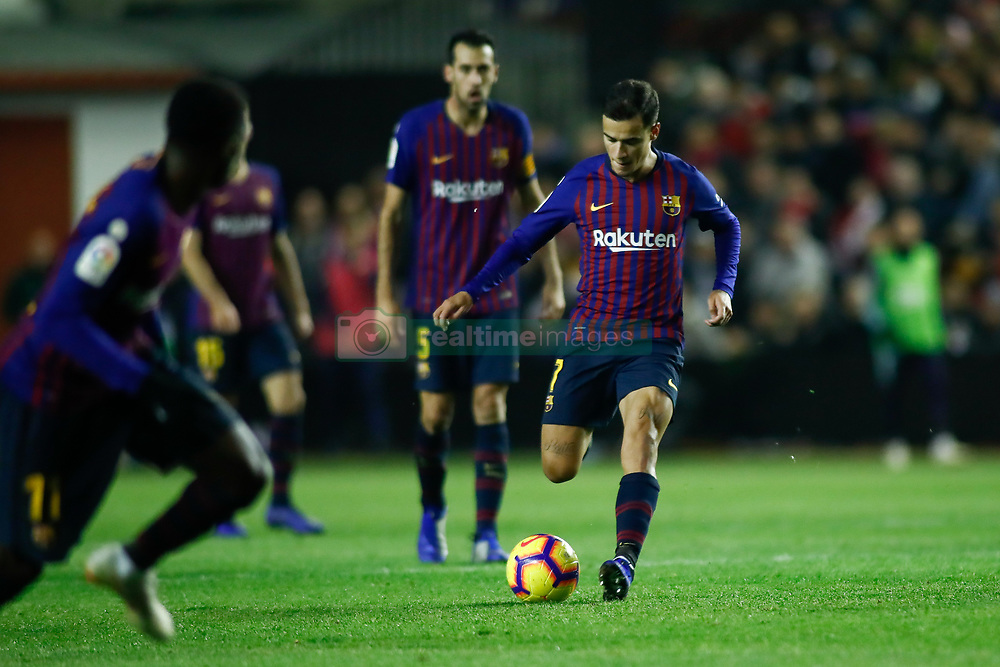 صور مباراة : رايو فاليكانو - برشلونة 2-3 ( 03-11-2018 )  20181103-zaa-a181-321