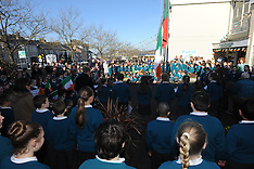 Scoil Padraig Proclamation Day 15th March 2016