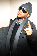 """Styles P at BlackSmith Presents """" The Night before the Night before Christmas Produced by Jill Newman Productions held at Highline Ballroom on December 23, 2009 in New York City."""