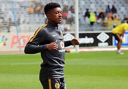 PSL: Dumisani Zuma - Cape Town City v Kaizer Chiefs, 15 September 2018