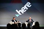Here Technologies at TechCrunch Disrupt 2018
