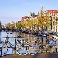 Holland: Amsterdam