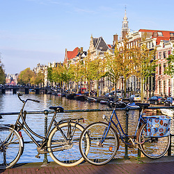 Holland: Amsterdam