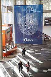 Amcor 2013 AGM at MCEC