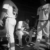 Baseball Holga Images