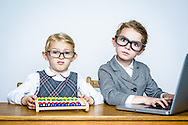 Geeky little management consultants