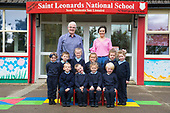 St Leonards Junior Infants