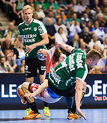 Berlin, Deutschland, 16.05.2015:<br />