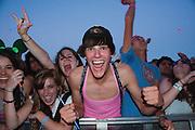 Austin City Limits Music Festival 2010, Austin Texas, October 9, 2010.  The Austin City Limits Music Festival is an annual three-day music festival in Austin, Texas's Zilker Park.