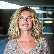 NLD/Amsterdam/20160823 - Seizoenpresentatie SBS 2016, Anette Barlo