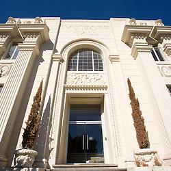 Hayward City Hall, Hayward, CA