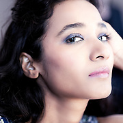 TANNISHTHA CHATTERJEE - 66th International Film Festival