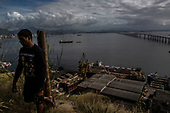 Brazil Ship Industry Wreckage