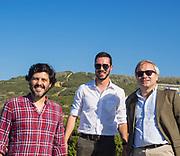 Helder Cunha, Pedro Serôdio & Alexandre Tirano, Montes Cascas