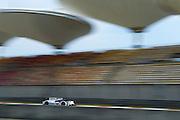 29th October - 1st November 2015. World Endurance Championship. 6 Hours of Shanghai.  Shanghai International Circuit, China. #18 PORSCHE TEAM, PORSCHE 919 HYBRID, Romain DUMAS, Neel JANI, Marc LIEB