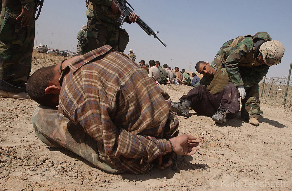 iraq war 4 essay Find essays and research papers on iraq war at studymodecom we've helped millions of students since 1999 join the world's largest study community.