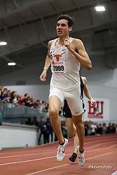 Boston University John Thomas Terrier Indoor Invitational Track & Field , University of Texas,