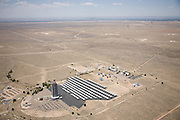National Solar Thermal Test Facility, Albuquerque, NM