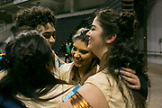 Shadow Indoor Percussion competes in Winter Guard International (WGI) at BB&amp;T Arena at Northern Kentucky University on April 19, 2018.<br /> <br /> Beth Skogen Photography<br /> www.bethskogen.com