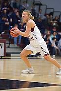 OC Women's Basketball vs Rogers State.February 23, 2008