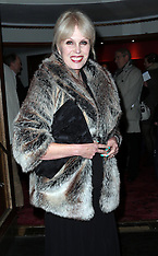 DEC 16 2013 The Wind in The Willows press night