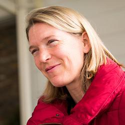 20180409: SLO, People - Portrait of Barbara Mulej, former tennis player
