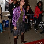 Premiere Mans Genoeg, Utrecht Filmfestival 2004,