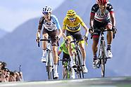 Tour de France Stage 18- 20 July 2017