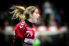 26.10.2016 Team Esbjerg - København Håndbold 23:22