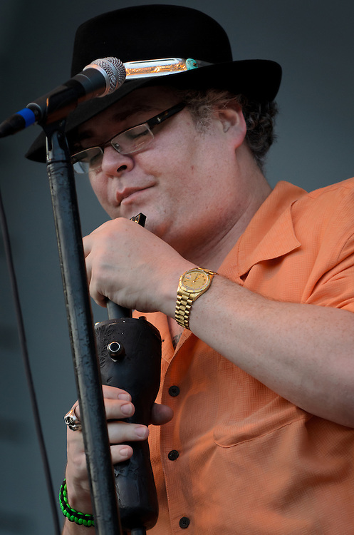 Blues Traveler - Toledo Zoo Amphitheater - 07.06.12