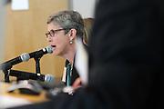 Evelyn Blumendberg, Professor and Chair, Department of Urban Planning, UCLA Luskin School of Public Affairs