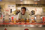 NFL |  Ed's Diner