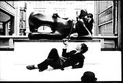 Paul Weller, Victoria, London 1985
